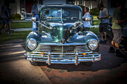 Expensive Photos - 1946 Hudson Super Six  by Rich Franco