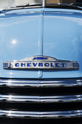 Truck Photos - 1947 Chevrolet 3100 pickup by Tim Gainey