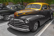 Ken Lane - 1948 Chevrolet Fleetline