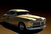 Tim McCullough - 1949 Hudson Super 6 Club Coupe