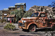 Jason Abando - 1951 Dodge Pickup