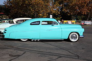 Mercury Hot Rod Photos - 1951 Ford Mercury 5D26371 by Wingsdomain Art and Photography