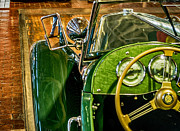 Photo Captures by Jeffery - 1951 Mg Td