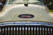 Jack R Perry - 1953 Buick Roadmaster Skylark Convertible