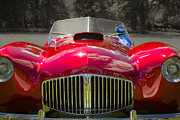 Jack R Perry - 1953 Glaspar Model-2 Roadster