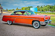 Texas Photos - 1953 Mercury Monterey aka Maybellene by David Morefield