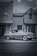 David Morefield - 1953 Mercury Monterey BW 5
