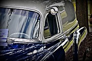 Fray Prints - 1954 Chevrolet Sedan Delivery  Print by JW Hanley