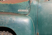 Old Trucks Photos - 1954 Chevrolet Thriftmaster 5D26506 by Wingsdomain Art and Photography