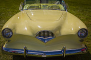 Jack R Perry - 1954 Kaiser Roadster by Darrin