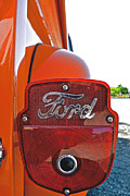 Bill Owen - 1956 Ford Truck Rear...
