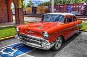 Ken Lane - 1957 Chevy 210