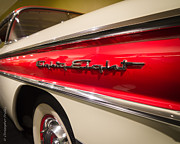 Christopher Fridley - 1958 Olds Dynamic 88