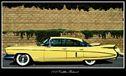 Don Struke - 1959 Cadillac Fleetwood