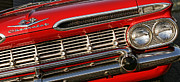 Art Product Originals - 1959 Chevrolet Impala by Gordon Dean II