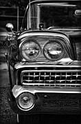 Black Top Originals - 1959 Ford Fairlane 500 by Gordon Dean II