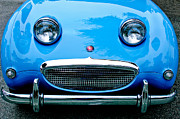 1960 Photos - 1960 Austin-Healey Sprite by Jill Reger