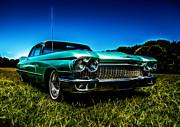 motography aka Phil Clark - 1960 Cadillac Coupe De Ville