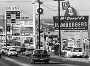 Myron Wood - 1960s Denver Scene