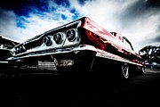 motography aka Phil Clark - 1963 Chevrolet Impala SS
