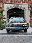 Trey Foerster - 1964 Lincoln Convertible