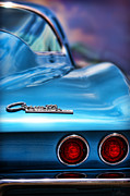 Gordon Dean II - 1965 Chevrolet Corvette...