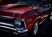 69 Photos - 1969 Chevrolet Nova by David Patterson