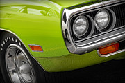 Superbee Prints - 1970 Dodge Coronet R/T Print by Gordon Dean II