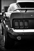 Gordon Dean II - 1970 Ford Mustang Boss...