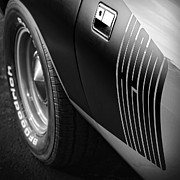 Mopar Metal Prints - 1971 Plymouth HemiCuda Metal Print by Gordon Dean II