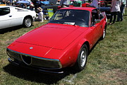 Old Milano Photos - 1972 Alfa Romeo Junior 1600 5D23151 by Wingsdomain Art and Photography