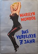 Anonymous - 1974 German Marilyn...
