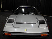 1984 Framed Prints - 1984 Ferrari 308 GTS QV - 5D19817 Framed Print by Wingsdomain Art and Photography