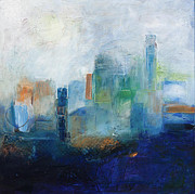Ruth-Anne Siegel - 1st Place - CityScapes -...