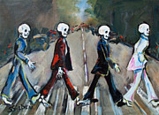Sharon Sieben - Abbey Road