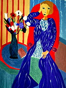 Bill OConnor - After Matisse