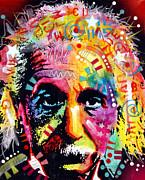 Dean Russo - Albert Einstein 2