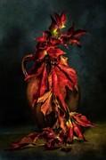 Hugo Bussen - Autumn leaves