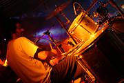 Frederico Borges - Band Yellowstone