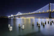 Jerome Obille - Bay Bridge in San...