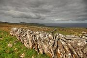 Fanore Framed Prints - Beautiful Burren Framed Print by John Quinn
