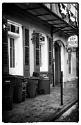 Louisiana Artist Prints - Before the Crowds Print by John Rizzuto