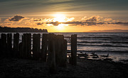 Blanca Braun - Birch Bay Sunset