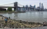 Gregory Dyer - Brooklyn Bridge