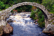 David Hajek - Carrbridge