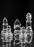 Keith Thorburn - Chess Game Set