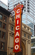 Gregory Dyer - Chicago Theater