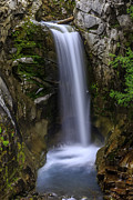 Bob Noble Photography - Christine Falls Mount...