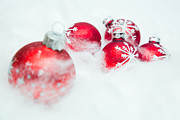 Objects Art - Christmas decorations by Michal Bednarek