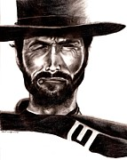 Daniel Destefano - Clint Eastwood